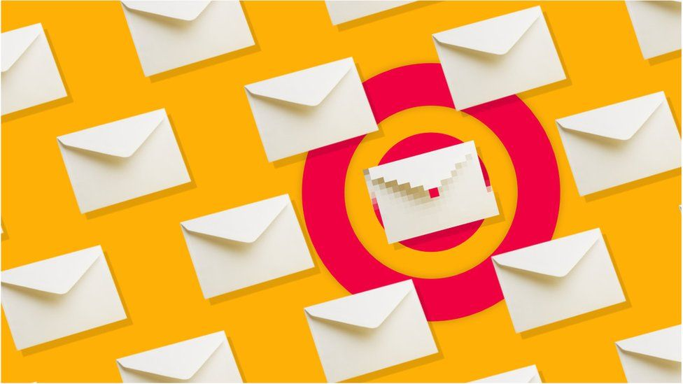 Spy pixels in emails have become endemic